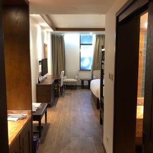 【中国で2週間待機2】待機期間中にいたホテル