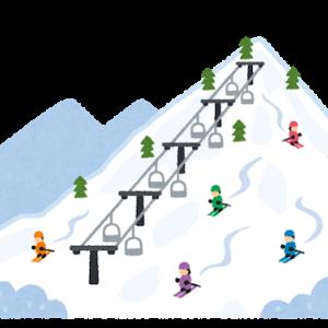 久しぶりの旅行!一発目は北海道でスノボを計画。今シーズンの初滑り