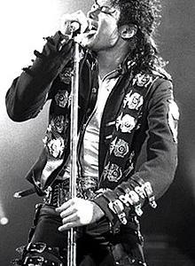 Billie Jean  マイケル・ジャクソン【歌詞を読んでみよう】【和訳】