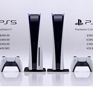PS5は高いの?安いの?俺は激安だと思うよ!