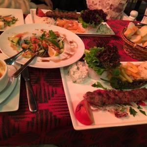 トルコ料理オススメ3選