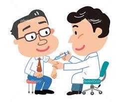 41~58歳の男性の皆さん 風しん抗体検査を受けましょう!