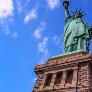 我渴望紐約,世界中心
