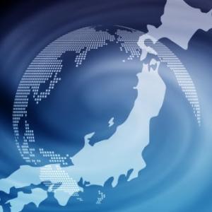颱風10正逼近九州!