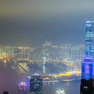 為來自香港的遊客提供一百萬美金的夜景