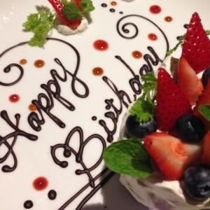 我的生日快到了!