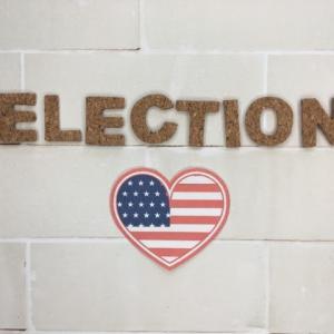 我希望選舉將是每個人都能理解的公平公正的結果!