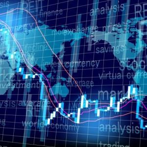 股票價格的上漲趨勢意味著什麼,這與實體經濟不符