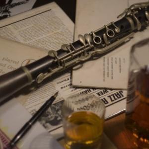 輝煌的爵士樂和波薩諾瓦魅力與美味的咖啡合作