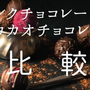 糖質制限ダイエッターが食べるチョコレートはコレです!
