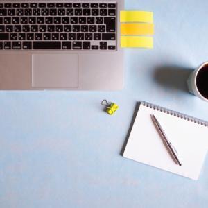 ブログ開設1周年の振り返り【PV・収入とか】