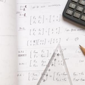 「数学」が苦手でも証券アナリスト試験に合格できるのか?