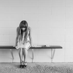 過食嘔吐をやめたい…私の克服体験記
