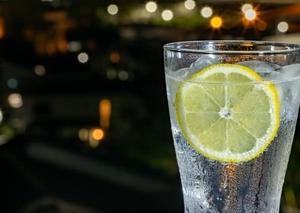 「とってもすっぱい レモンのお酒」 すっぱいお酒で疲労回復!!