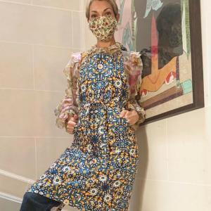 Diorの広報のMathilde Favierさんが気になる!