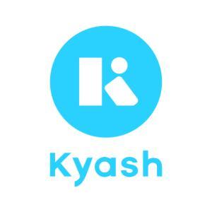 【Kyash】1%の利息を提供【高金利】