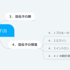 【10】遺伝子(3)