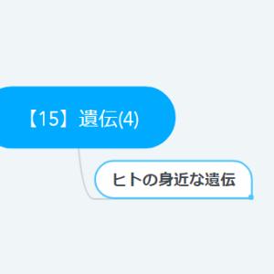 【15】遺伝とは(4)