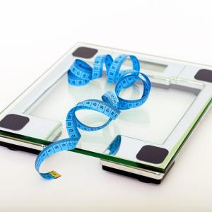 ダイエット2ヵ月間で-10キロ成功