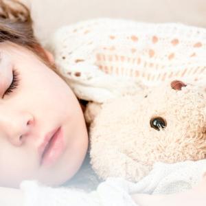 睡眠と美肌ダイエットから質問