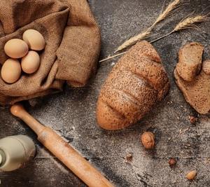 菓子パンの誘惑