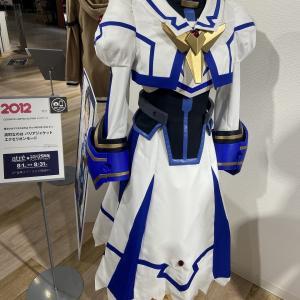 秋葉原へ! COSPA25周年展示会(*^▽^*) ,終わる夏休み(´・ω・`)