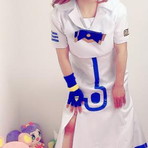 なのはコラボカフェ! ,ARIAカンパニー制服の靴ヾ(≧▽≦)ノ ,プリパラ配信ライブ!!!