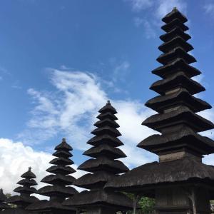 旅記ログ25@バリ島で世界遺産を満喫!