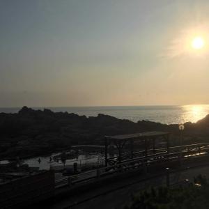 旅記ログ34@東京の神々の集う島