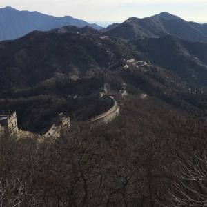 旅記ログ44@いざ!万里の長城へ