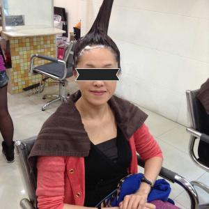 旅記ログ81@台北で美魔女になるツアー