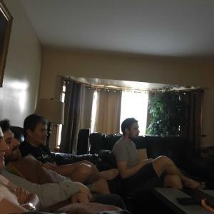 アラフィフ留学記ログ@シカゴでコパアメリカ観戦(テレビで)
