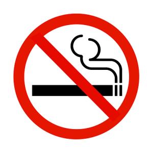 資産運用 禁煙の風潮 支出を抑える近道