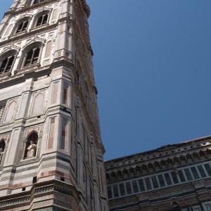 ジョットの鐘楼  Campanile di Giotto