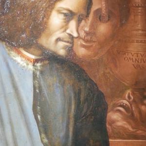 ロレンツォ・デ・メディチ  Lorenzo 'il Magnifico' de' Medici