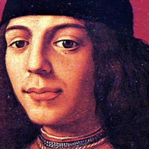 ピエロ・イル・ファートゥオ  Piero 'il Fatuo' de' Medici