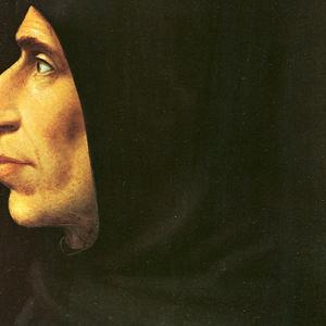 ジローラモ・サヴォナローラ  Girolamo Savonarola