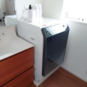 家の間取りを大きく効率化出来る洗濯機の選び方