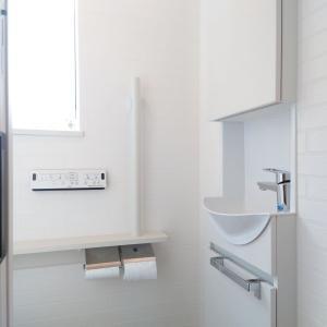 トイレの窓の意外な必要性