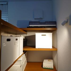 狭小住宅の収納について考える