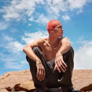 フロリダ出身 24歳 Dominic fikeがめちゃくちゃオシャレでかっこいい【Hiphop最新】