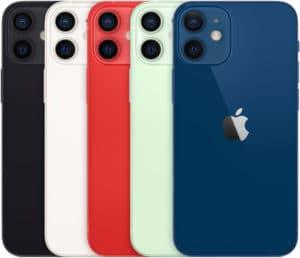 【iPhone12 mini登場!】iPhone12各機種のスペックと目玉を紹介
