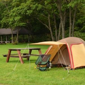 キャンプの種類