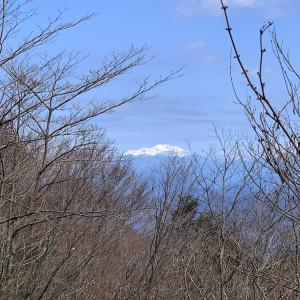瓢ヶ岳登山口偵察とライセンスフリー無線イベント。