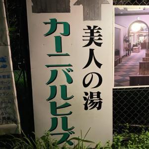 千葉県香取市 ドッグスパ?美人の湯カーニバルヒルズ
