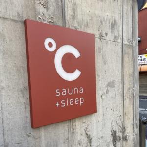 東京都サウナ&シャワー (°C)ドシー五反田