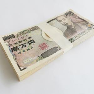 100万円企画!2020年7月の投資&収支発表!