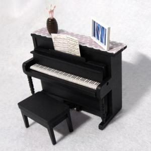 『ピアノ』を作っちゃいました