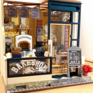 『Nancy's Bake Shop』を作りました