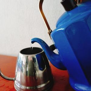 コーヒールーティーン